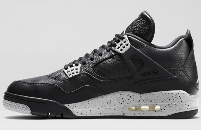 sale retailer eef6b b33d2 Here s Another Chance to Cop the Air Jordan IV