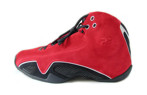 more photos d4026 e6c5e Air Jordan XX1