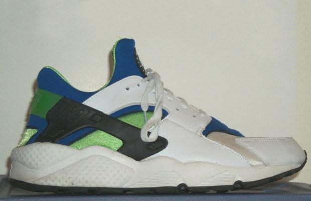 huge discount 988fa 7f4ad Nike Air Huarache