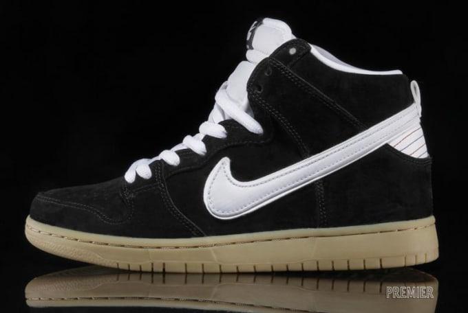 2b115169ea1 Kicks of the Day  Nike SB Dunk High