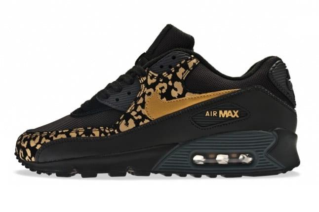 nike air max leopard pack