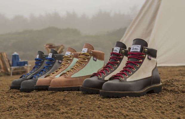52bde7c9b4182 Danner and Beckel s Canvas Boots Are All You Need to Trek Through ...