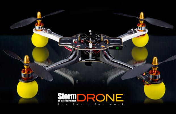 acheter drone photo