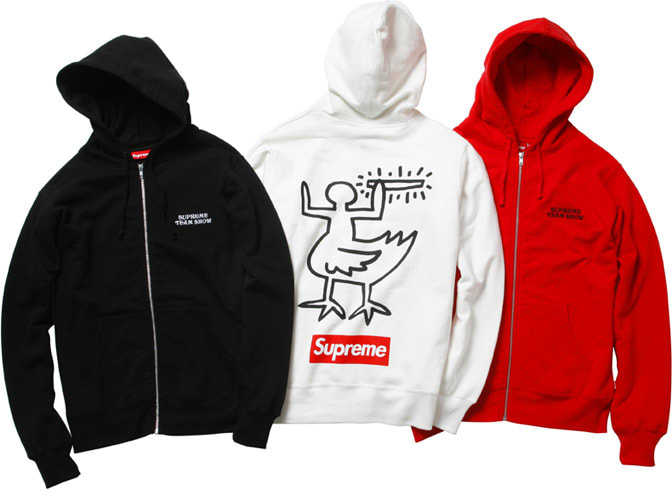 A History of Supreme s Artist Collaborations  13410eefeade