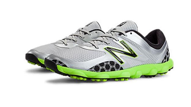 New Balance Minimus Sport Golf Shoe_3