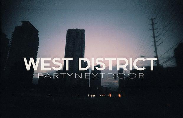 """PARTYNEXTDOOR Remixes """"Days In The East"""" For """"West ..."""