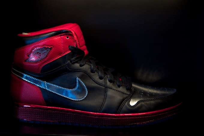 best service 1a2ae 24583 Air Jordan 1