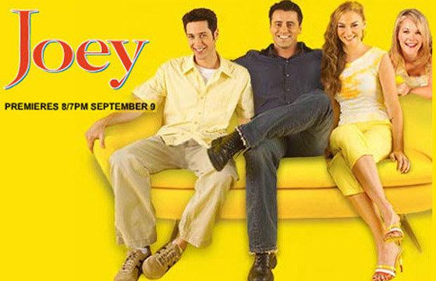 Joey Serie