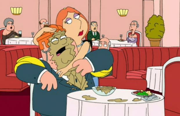 The 50 Best Family Guy Episodes Complex