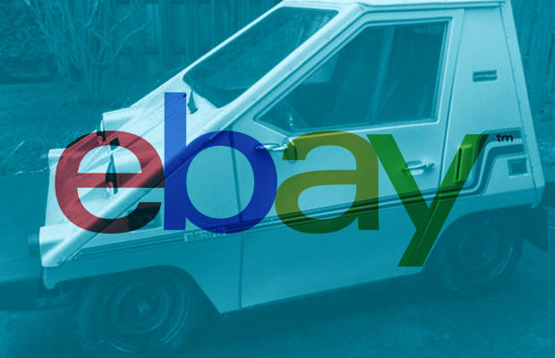 The Worst Cars For Sale On Ebay Right Now Complex