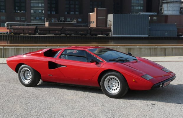 The 10 Coolest Lamborghinis of All Time  Complex