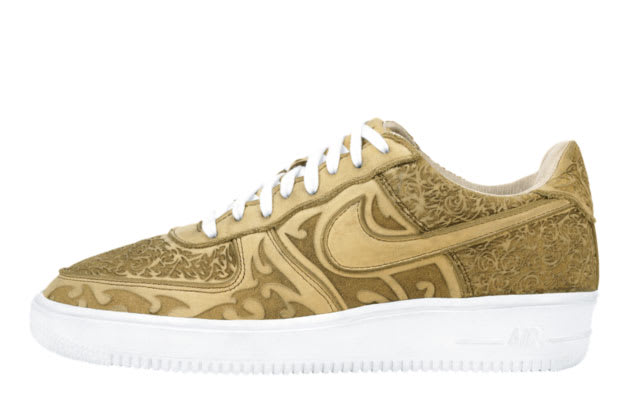 "Air Force 1 Low ""Mark Smith Laser"""