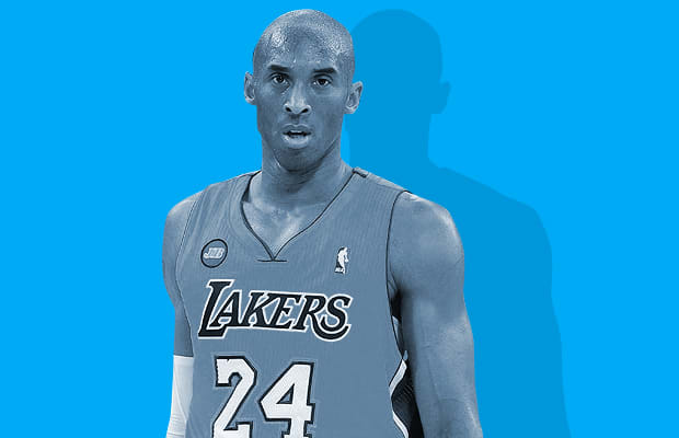 4cc2063a420e Kobe Bean Bryant—one of the most loved and loathed players in the NBA—turns  35 today. The 15-time All-Star has spent all of his adult life in the NBA  and ...