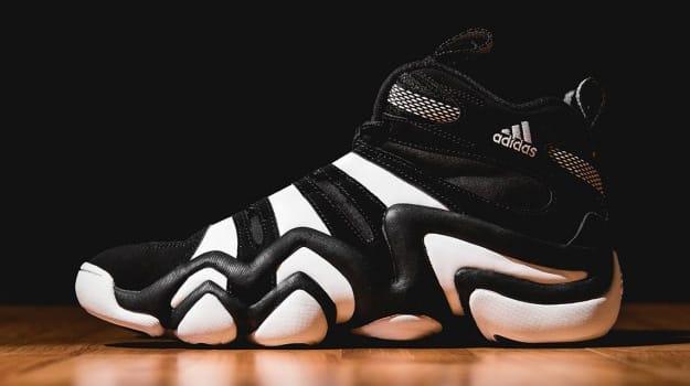 6d6bff2798e7 The adidas Crazy 8