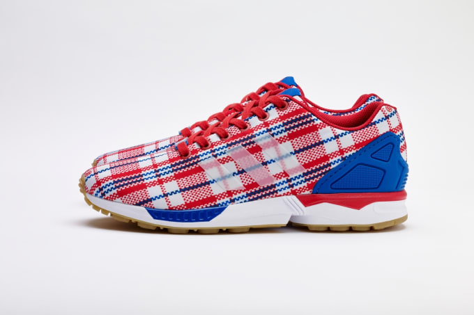 CLOT is Dropping an Exclusive adidas ZX Flux Inspired By Iconic Chinese  Laundry Bags 023bb8686