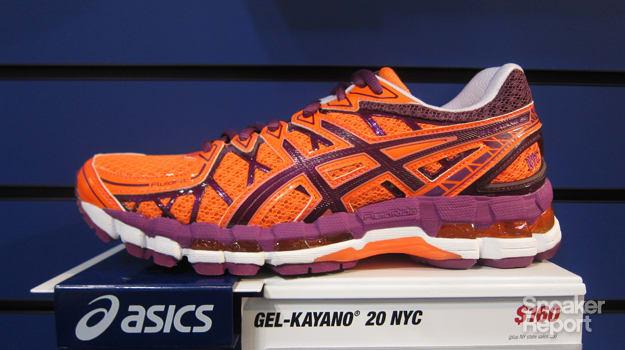 Asics Gel Kayano 20 NYC