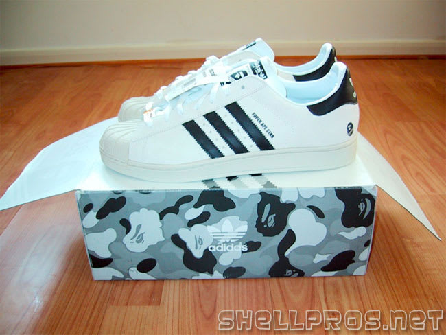 Stable Price Red Adidas Superstar X Atoms Luminous Snake Shoes