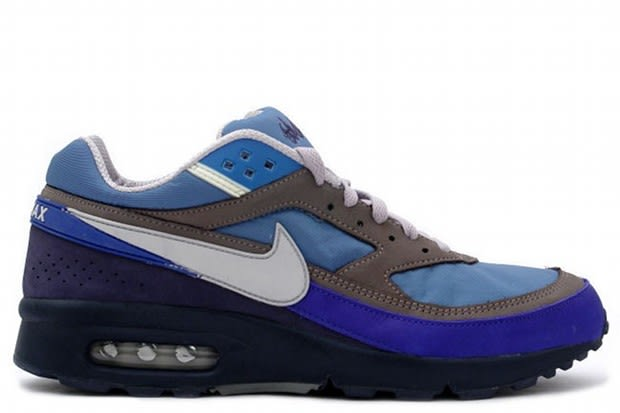 ad6d2a3dad6 The Top 50 Sneaker Collaborations of All Time