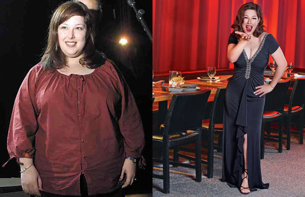 Carnie Wilson A History Of Drastic Celebrity Weight Loss