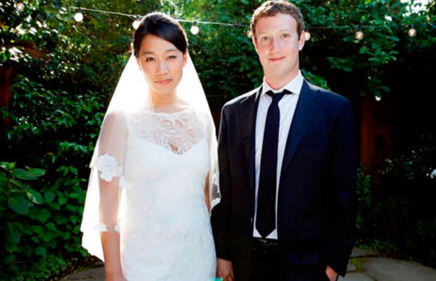 Twitter Reacts To Mark Zuckerberg Getting Married Complex