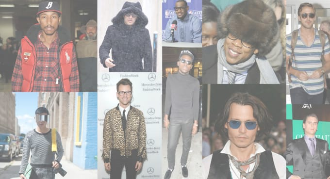 """The Most Overrated """"Stylish"""" Celebrities"""