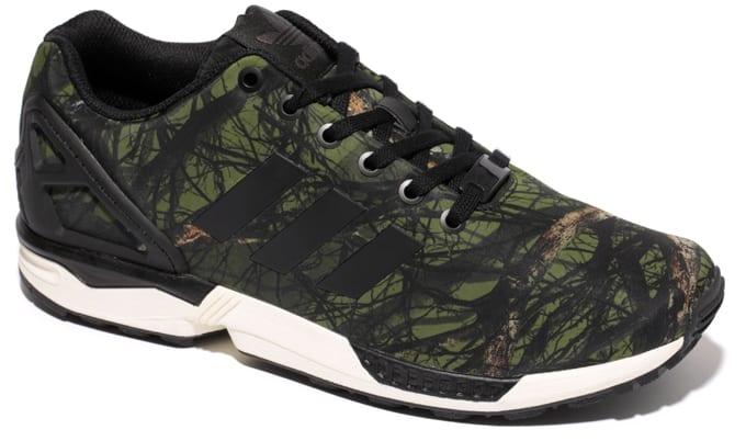 sports shoes 7756c d3cdd adidas Originals ZX Flux