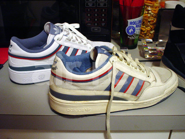 The 50 Greatest Tennis Sneakers of All Time | Complex