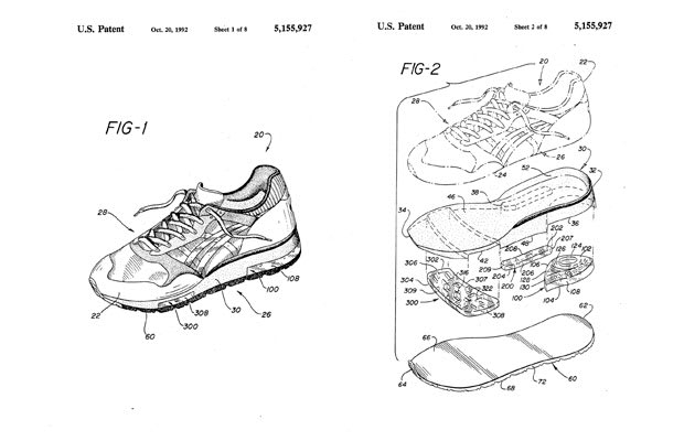 25 Sneaker Innovations Were Thankful For Complex