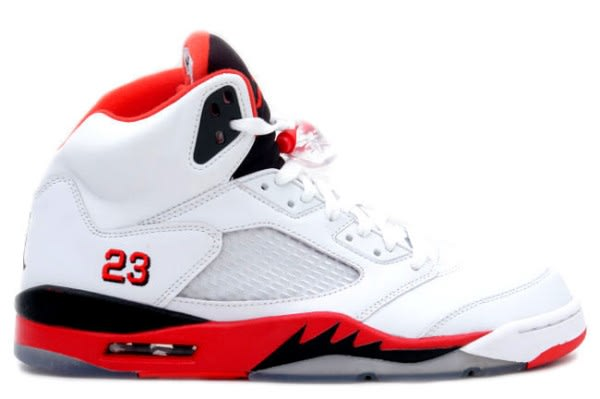 68d593ea2f0 The 30 Most Influential Sneakers of All Time
