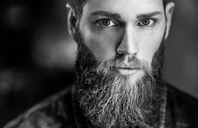 the beard business within the grooming industry continues to grow