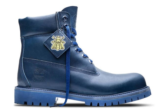 Everything You Need to Know to Cop Pharrell s New Blue Bee Line x ... bc63160bd
