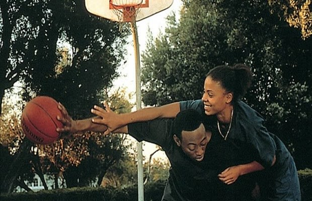 A review of love basketball directed by gina prince blythewood