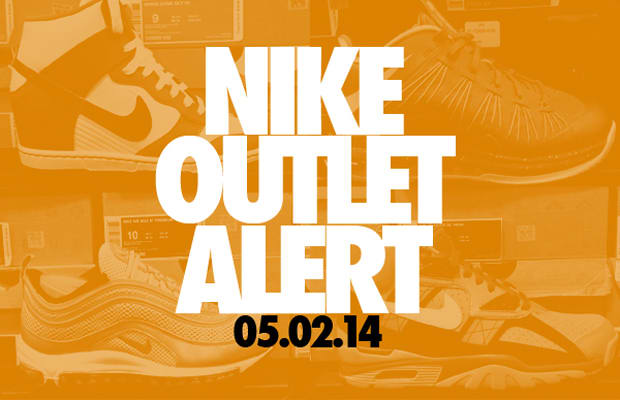 b5c70dc17 The Shoe Game Shares What s in Stock at the Nike Outlet