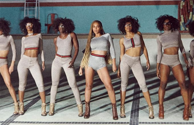 Beyonce clips Nude Photos 73