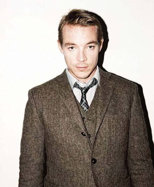 Diplo: Diplo - The 10 Best-Dressed White People Right Now