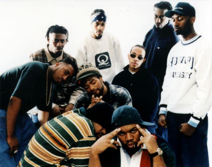 Wu Tang Clan The 25 Best Dressed Crews In Hip Hop