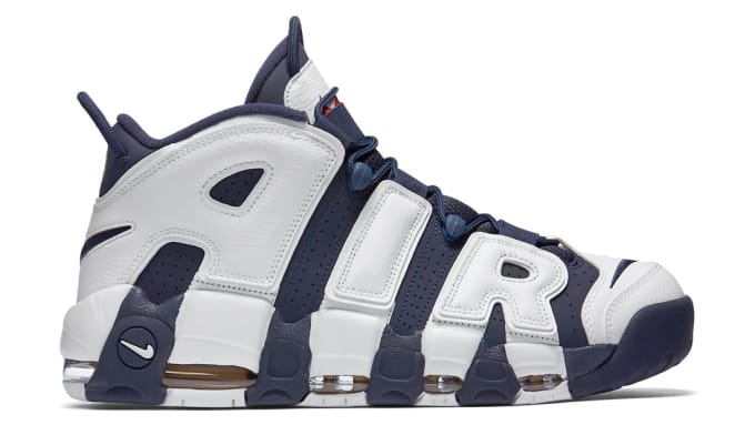 purchase cheap bfc16 936e6 Nike Air More Uptempo