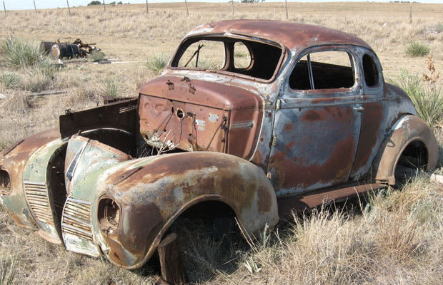 The Worst Cars For Sale On Ebay: Plymouth - The 25 Worst Cars For Sale On Ebay Now