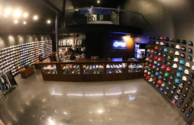 43176962af86 10 Sneakers Stores to Check Out If You Don t Live in a Major City ...