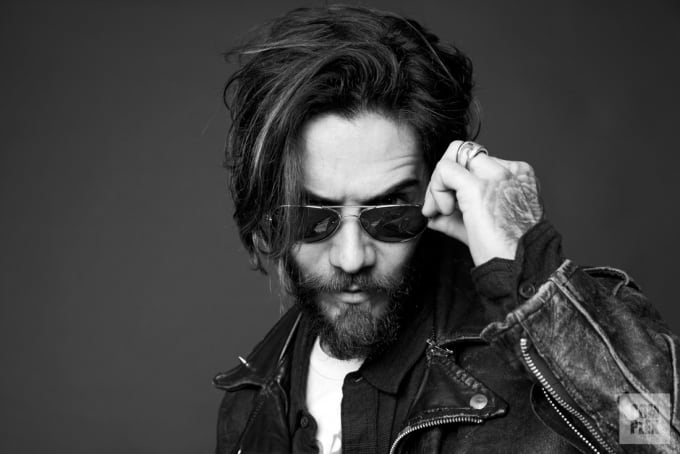 justin bobby the hills