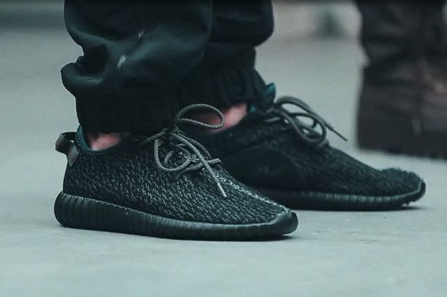 Yeezy Boost Foot Locker