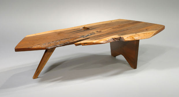 Delicieux Japanese Furniture Designers George Nakashima The 25 Furniture Designers  You Need To Know .