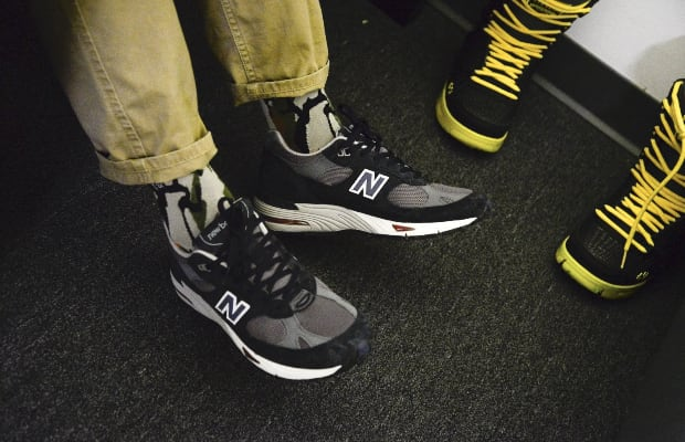 f2d638adb9 10 Sneakers Worn in the Complex Office This Week