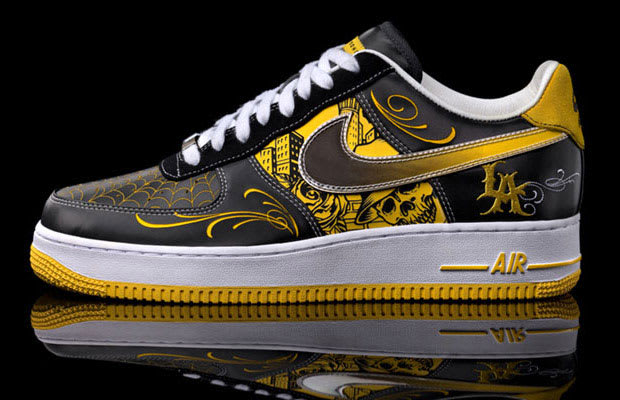 new product e3eb1 56fa2 Nike Air Force 1 Low