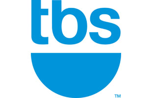 d0bd9127f3 TBS. Turner Broadcast System is a cable TV that focuses on comedy  programming.
