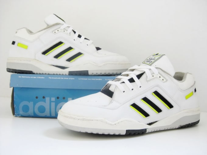 adidas torsion 1996