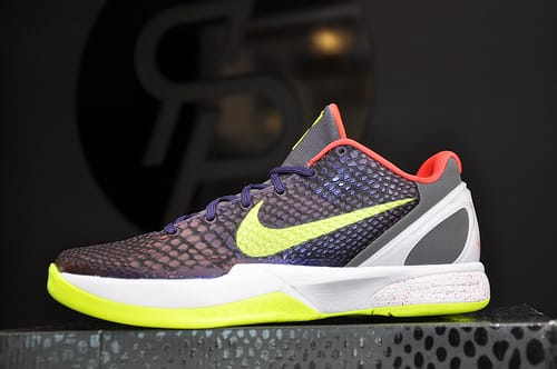 the latest e2c84 3cedf Kicks of the Day Nike Zoom Kobe VI Supreme