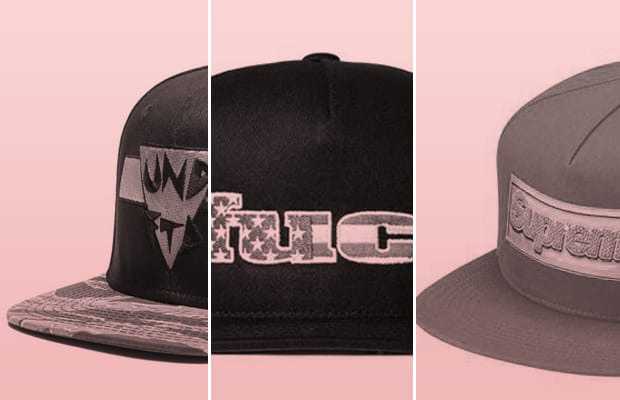 The Coolest Snapbacks Out Right Now  b13af3dd2a5
