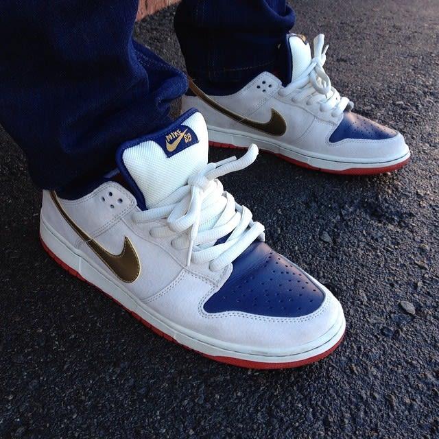 watch 1cc1d c39a7 ... Nike SB Dunk Low ...