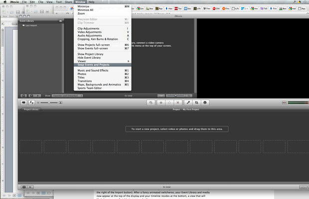 voice overs the 20 imovie tricks you should know complex